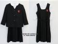 目黒星美学園小学校の制服(冬)