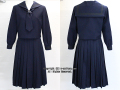 さいたま市立浦和高校の制服(冬)旧