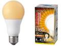 【取寄せ品】[東芝/TOSHIBA] LED電球(電球色) 80W形相当 1160 lm 光が広がるタイプ(広配光/約230度) E26口金 LDA12L-G