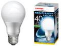 【取寄せ品】[東芝/TOSHIBA] E-CORE イー・コア LED電球(昼白色) 明るさ電球40W形相当 全方向260度 5.1W/E26口金 485lm LDA5N-G/40W
