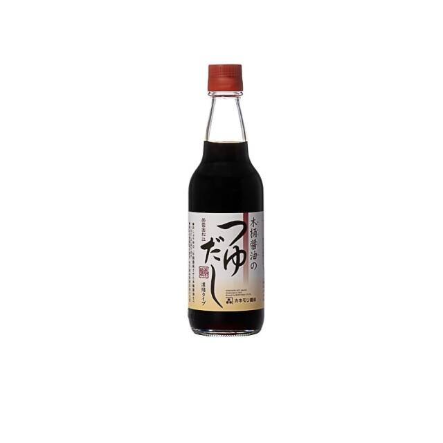 つゆだし (Tsuyudashi) 360ml