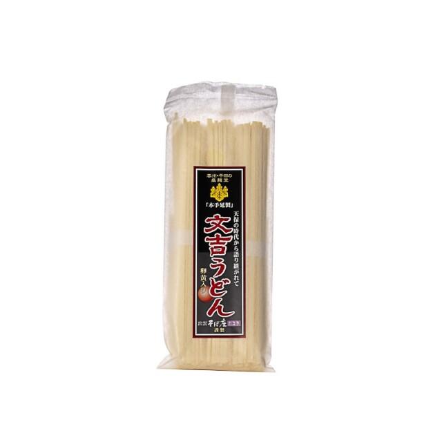 文吉うどん (Udon noodles)  210g (70g×3)