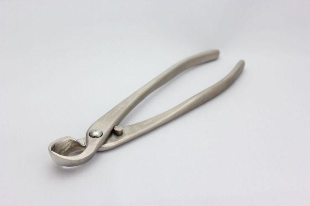 剪定鋏,盆栽鋏,盆栽道具,昌国,白染丸刃又枝切