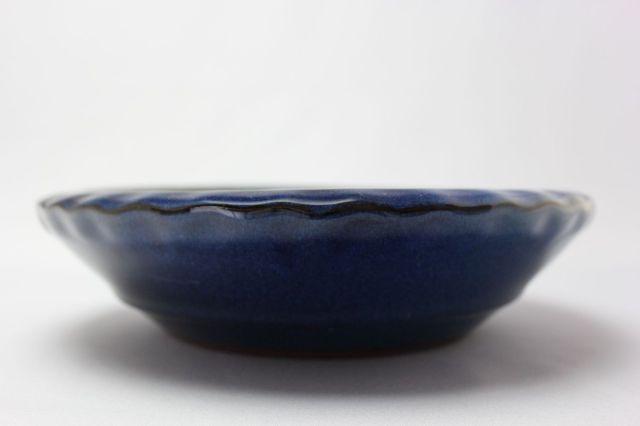 丸縄縁(浅),生子,7号,中国鉢,植木鉢