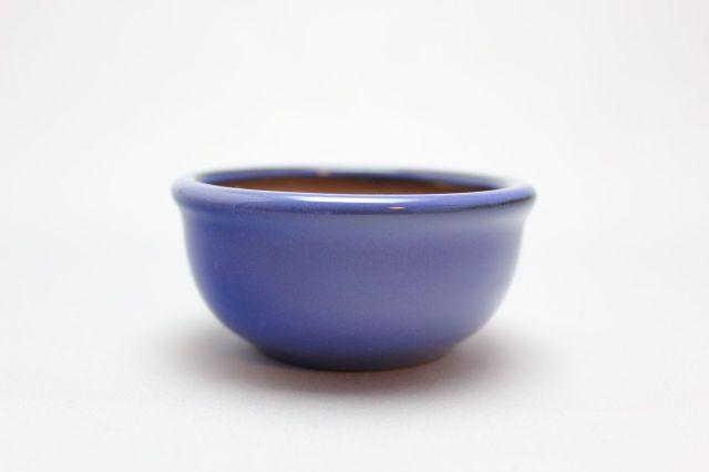 丸外縁,生子,4号,中国鉢,植木鉢