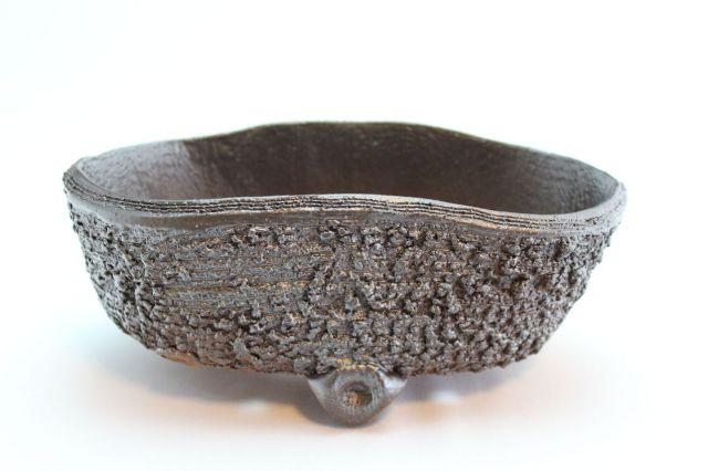小判型,7.5号,信楽焼,植木鉢,盆栽鉢