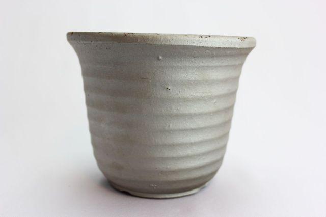 アンテック,4号,タイ産,植木鉢,盆栽鉢