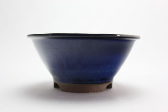 すり鉢,生子5号,萬古焼,植木鉢,盆栽鉢