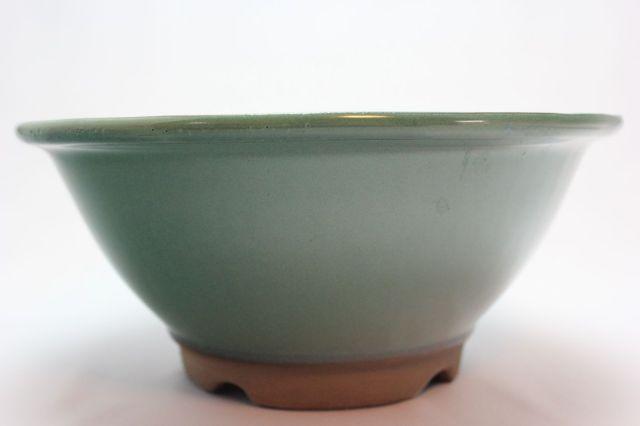 すり鉢,織部,8号,萬古焼,植木鉢