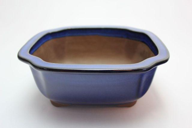 モッコ,生子,6号,萬古焼,植木鉢