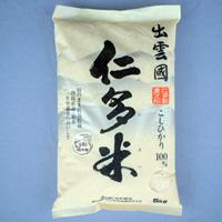 奥出雲 仁多米 5kg (6751)