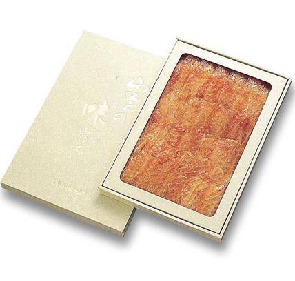 送料無料 ふぐ味醂干720g(21~35枚) 箱入 F100