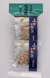 ふぐ生茶漬2食 L5