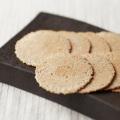 ふぐの骨煎餅 青海苔味(袋入り)