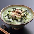 鯛の生茶漬け(2食入り)