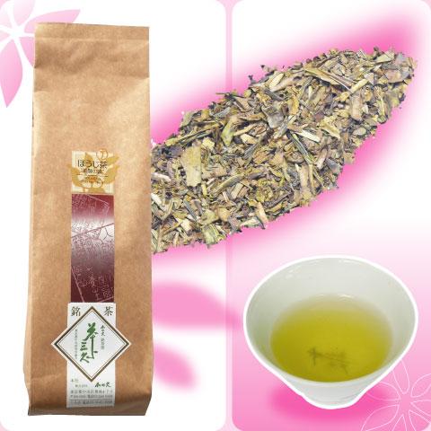 ほうじ茶・飛騨の露・170g