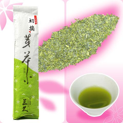 芽茶・初摘・250g