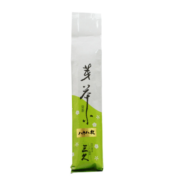 芽茶 八十八夜 250g