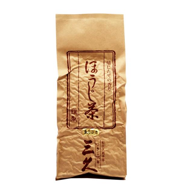 焙茶 玉しぶき 500g