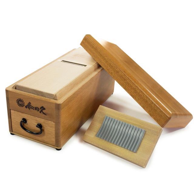 和田久80周年記念限定版 鰹節削り器