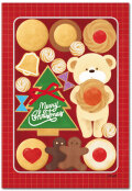 クリスマス・クッキー