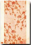 しろたえポストカードしだれ桜