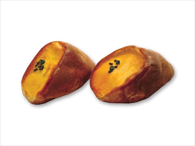 ニッキ芋1