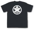 家紋Tシャツ【typeA】001-030