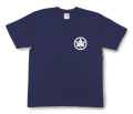 家紋Tシャツ【typeD】001-030