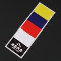 戦国武将軍旗ステッカー・北条氏康