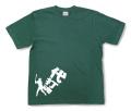 野球魂Tシャツ「代打魂」1商品画像
