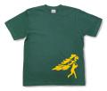 野球魂Tシャツ「代打魂」2商品画像