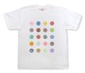 和紋様Tシャツ商品画像