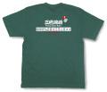 麻雀Tシャツ「三色同順」