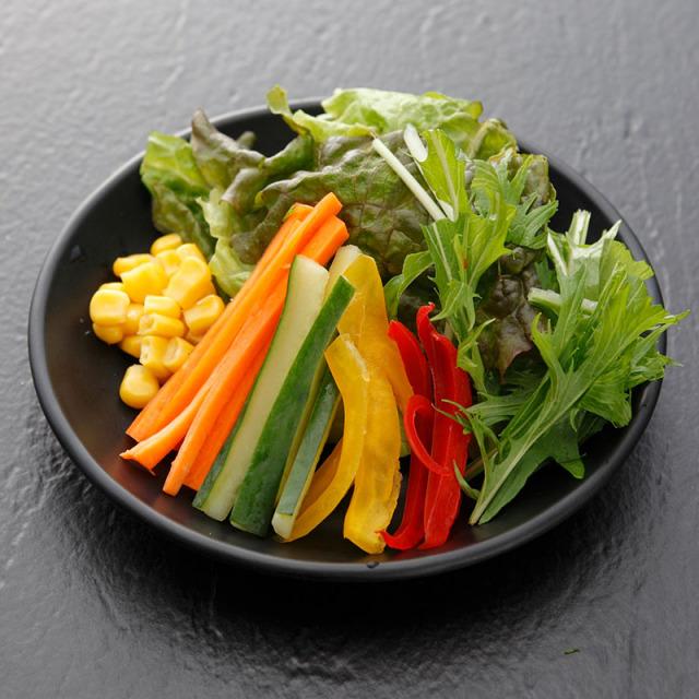 サラダ(一人用)
