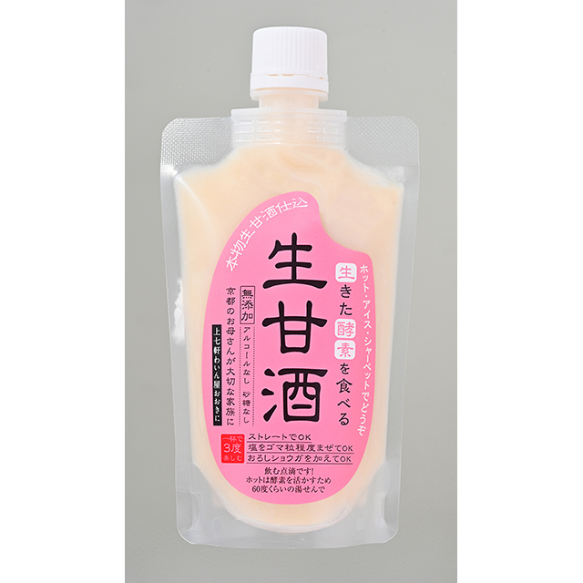 生甘酒(飲み口付き)