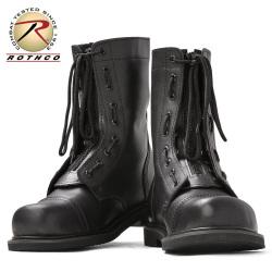 c04869a02d5 ☆ただいま20%割引中☆ROTHCO ロスコ G.I. STYLE オールレザーパイロット ブーツ STEEL TOE