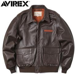AVIREX アビレックス 6181061 A-...