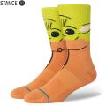 【メーカー取次】STANCE スタンス THE BOUNTY ソックス GREEN A545D20TCD#GRN 靴下