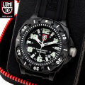 ☆20%OFFセール☆LUMINOX ルミノックス 0201SL NIGHT VIEW SERIES CENTRY 腕時計