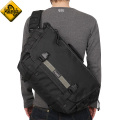 ☆20%OFFセール☆MAGFORCE マグフォース MF-6023  Tactical Messenger Bag Black