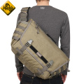 ☆20%OFFセール☆MAGFORCE マグフォース MF-6023 Tactical Messenger Bag Tan/FGW