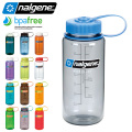 【即日出荷対応】NALGENE ナルゲン 広口 0.5L TRITAN プラスチックボトル 水筒 MADE IN USA
