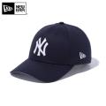 ☆いまなら20%OFF割引中☆【メーカー取次】NEW ERA ニューエラ Youth ジュニア用 9FORTY Basic MLB ニューヨーク ヤンキース ネイビー 11308504 キャップ