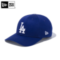 【メーカー取次】NEW ERA ニューエラ Youth ジュニア用 9FORTY Basic MLB ロサンゼルス ドジャース ロイヤル 11308506 キャップ