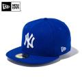 ☆20%OFFセール☆【メーカー取次】 NEW ERA ニューエラ 59FIFTY MLB ニューヨーク・ヤンキース ライトロイヤルXホワイト 11308550 キャップ