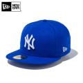 【メーカー取次】 NEW ERA ニューエラ 59FIFTY MLB ニューヨーク・ヤンキース ブライトロイヤルXホワイト 11308560 キャップ