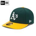【メーカー取次】 NEW ERA ニューエラ LP 59FIFTY MLB On-Field オークランド・アスレチックス ゲーム 11449294 キャップ