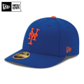 【メーカー取次】 NEW ERA ニューエラ LP 59FIFTY MLB On-Field ニューヨーク・メッツ ゲーム 11449296 キャップ
