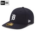 【メーカー取次】 NEW ERA ニューエラ LP 59FIFTY MLB On-Field デトロイト・タイガーズ ホーム 11449299 キャップ